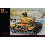 M-26 Patton Medium Tank