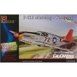 P-51 Mustang - snap kit