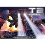 T2 Aerial Hunter Killer Machine (Terminator 2)