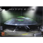 Area 51 UFO AE-341.15B
