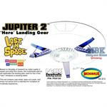 Jupiter 2 Hero Landing Gear