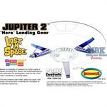 Jupiter 2 Hero Landing Gear