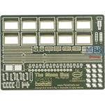 Moon Bus Photoetch Set 1:60