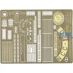 TOS Enterprise Supplemental Photoetch Set