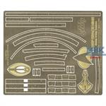 Deep Space Nine Window Drilling Templates
