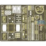 NX-01 Enterprise Photoetch Set