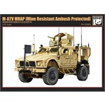 M-ATV MRAP (Mine Resistant Ambush Protected)