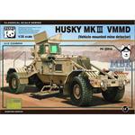 Husky MKIII VMMD