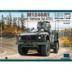 M1240A1 M-ATV MRAP