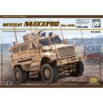 M1235 A1 MaxxPro Dash DXM