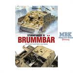 Kagero Photosniper 18 Sturmpanzer IV Brummbär