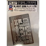 JCG PL-31 Izu Photo-Etched Parts