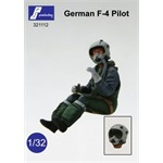 F-4 Pilot German Air Force