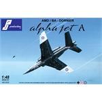 Dornier Alphajet A - Bundeswehr, GB, Portugal