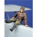 WW I Pilot