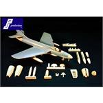 Hawker Hunter F58 conversion set