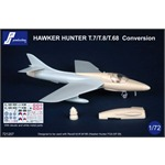 Hunter T.7/T.8/T.68 Conversion with Decals