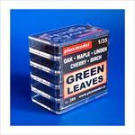 Laubsortiment - grün
