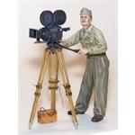 US Cameraman
