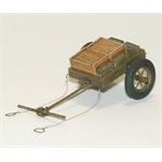 US Handcart M3A4