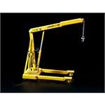 US workshop crane