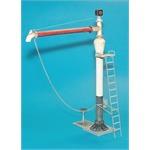 Railway water pump - Wasserkran