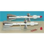 Russian missile R-27T AA-10 Alamo-B