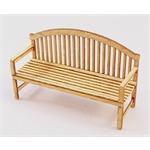 Gartenbank / Garden bench