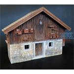 Farmhouse / Bauernhaus 1/35