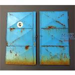 Workshop Doors / Werkstatttüren 1/35