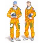 SR-71 Crew