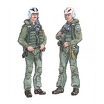 F4 Phantom Crew