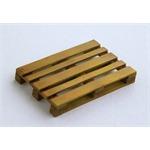 Wooden pallet - Holzpalette