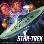 Star Trek TOS U.S.S. Enterprise NCC-1701 StdEd