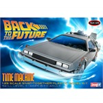 Back to the Future Time Machine (DeLorean DMC-12)