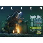 Executive Officer Kane Figure (Alien) Resin Kit