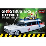 Ghostbusters Ecto 1 (Snap Kit)
