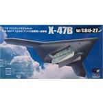 X-47B Pegasus w/ GBU-27