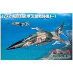 JASDF Mitsubishi F-1