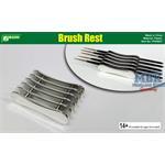 Brush Rest / Pinselhalter