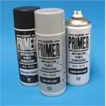 Vallejo Primer Premium Grey (400ml) (Grundierspray