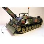 Bergepanzer 2 LS (A2) (mit Inneneinrichtung)