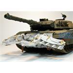 Leopard 1 TWMP (Minenräumpflug)