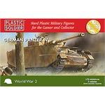 Easy Assembly Panzer IV - 3 Stück