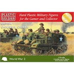 Easy Assembly British Universal Carrier