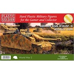 Easy Assembly StuG III Ausf.G