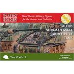 Sherman M4A4/Firefly - 3 Stück