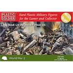 US Infantry 1944-45