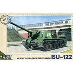 ISU-122 Self Propelled Gun