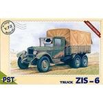 ZIS-6 truck